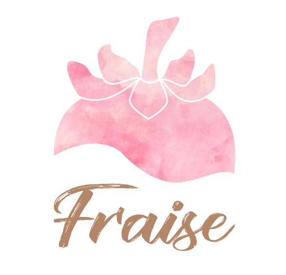 Fraise - You can find my process manual on how I developed the product and branding from scratch here: