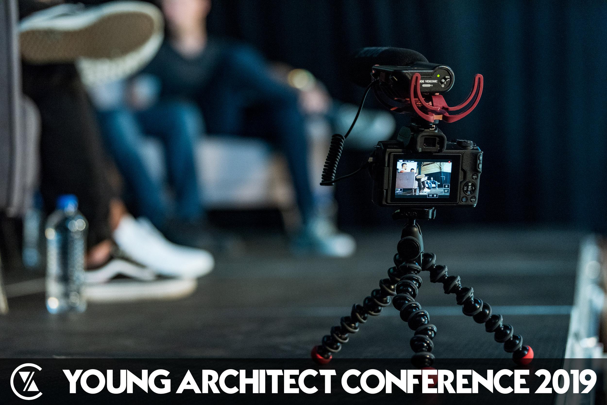 Joseph takes film during the Content Creators workshop. Photo Credit:  @niou.photo