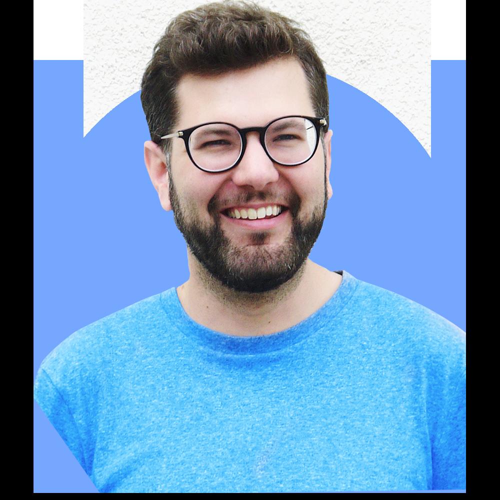 Patrik, CEO