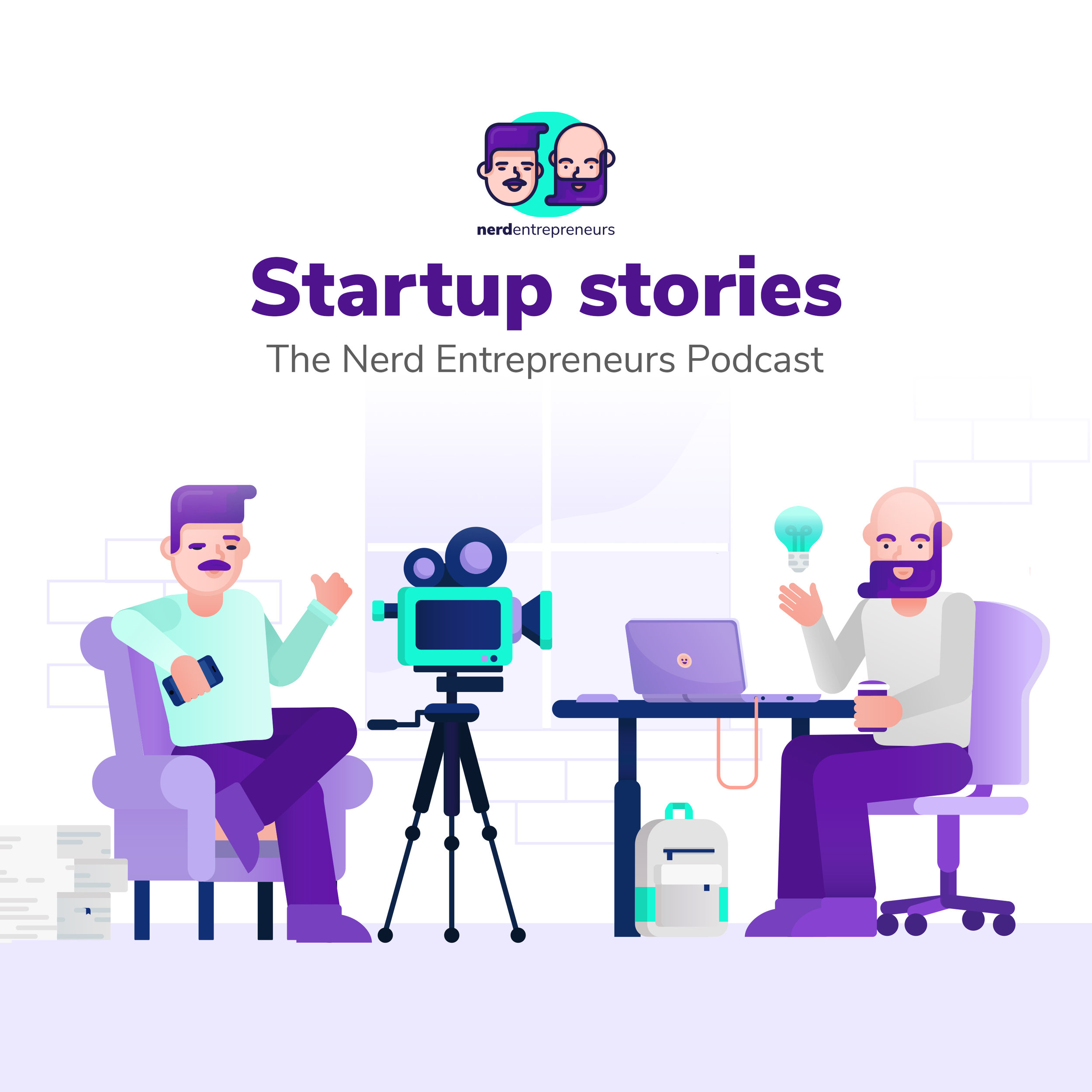 Startup Stories - featuring Selma Finance