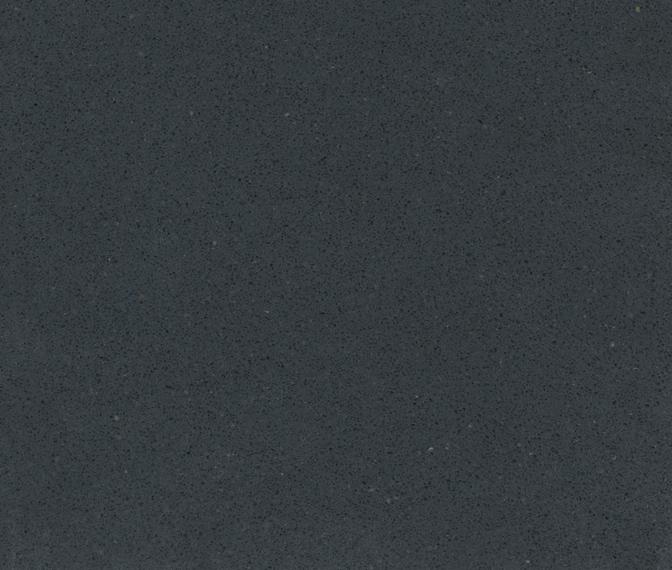 Mørk grå blank