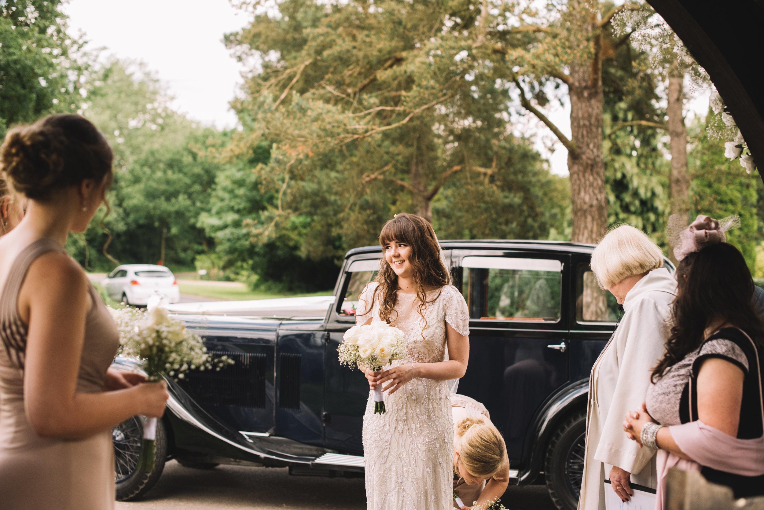 Gosfield Hall, Essex Wedding Venue, Lucie Watson Photography