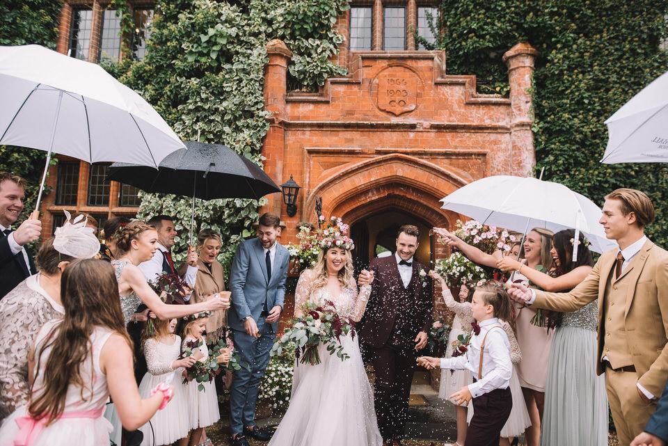 Woodhall Manor wedding, Suffolk wedding, Lucie Watson Photography