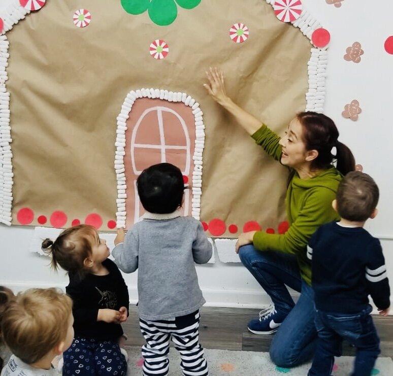 SantiagoDance - Creative Classes for Kids