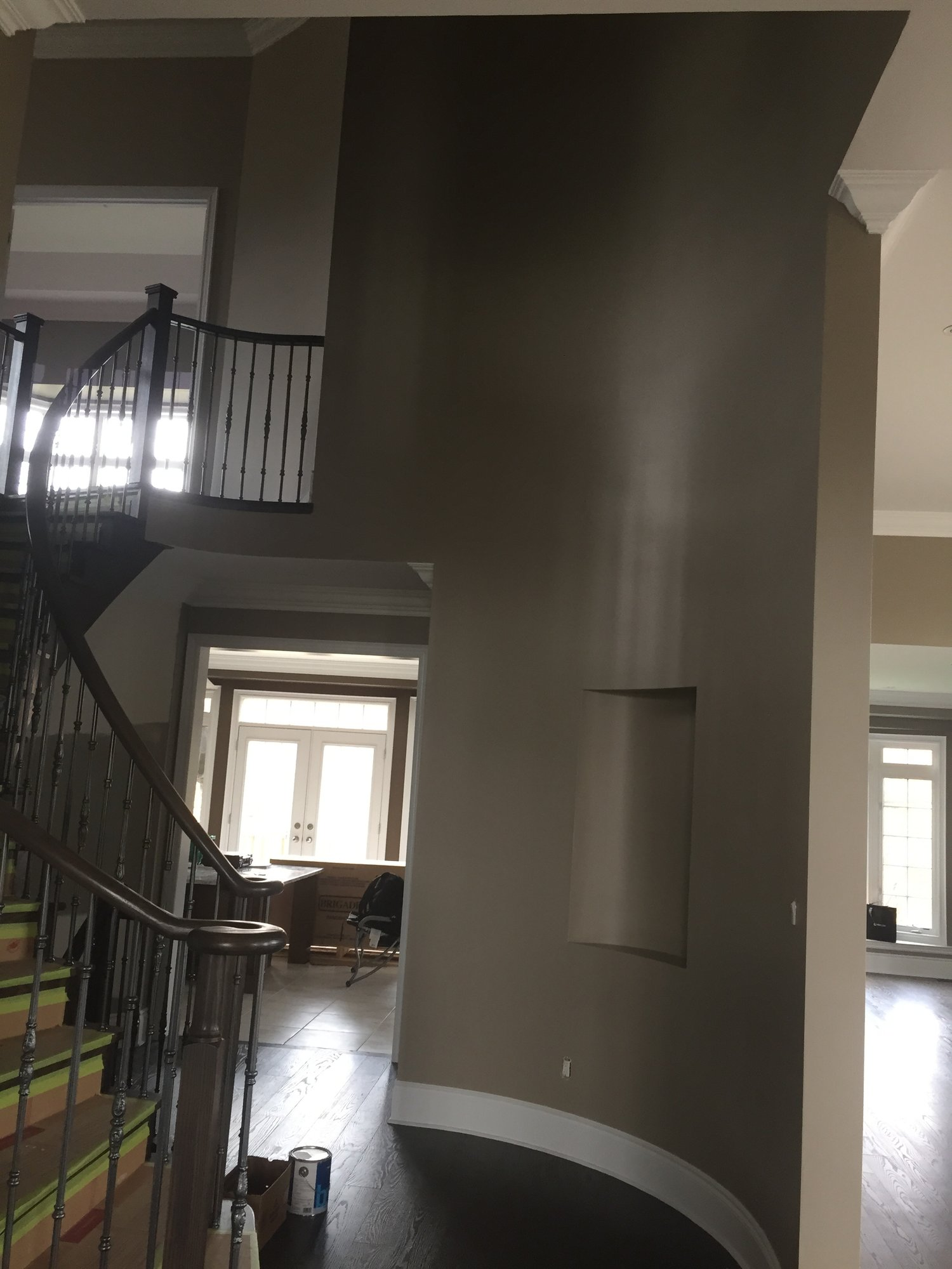 Professional residential Painting.JPG