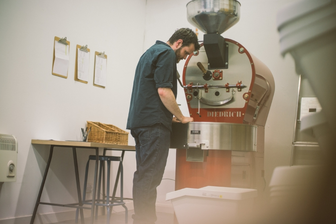 WHOLESALE - ORDERS ARE ROASTED EVERY TUESDAY