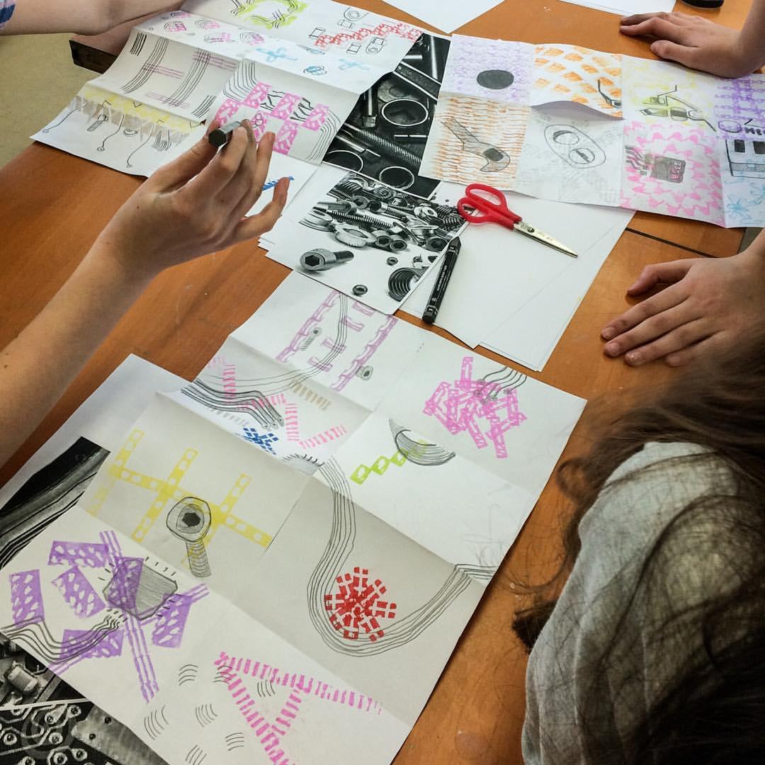 Grundschule, Berlin, kids art, kinderkunst, berlin art workshop, kids art workshop