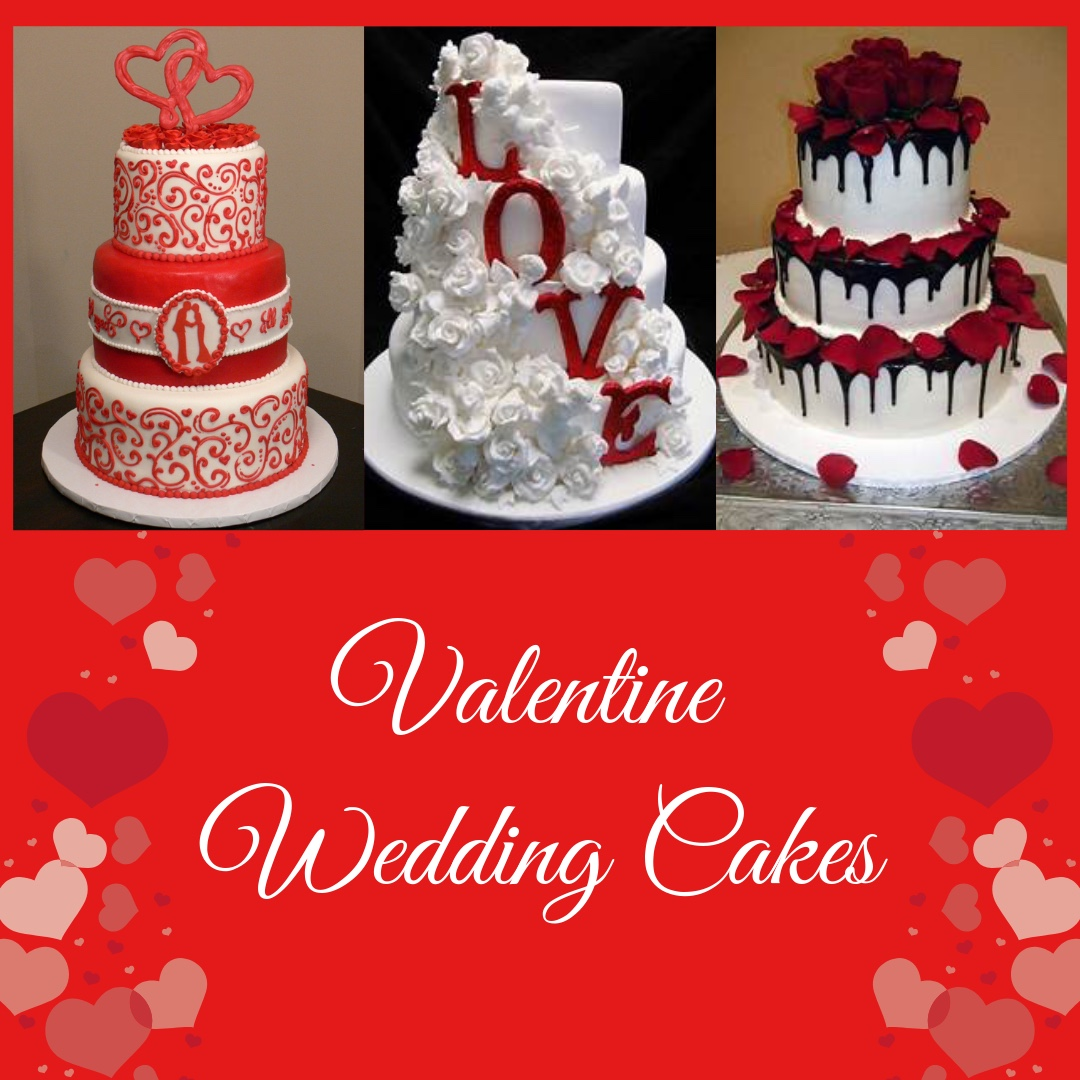 The sky is the limit with your wedding cake.   The era of pure white cake is gone.  Make your cake as unique as you are as a couple.   Your cake is a great last chapter or grand finale in your love story that you are telling at your wedding.