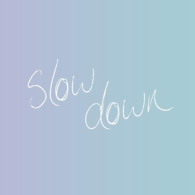 Allowing myself to slow down has been a struggle. I've always worked long hours, simply because I love what I do! ✨- However, the past few months I've really had to embrace slowing down and reevaluating my work/life balance, especially as I near the end of my pregnancy! ✨- We so often associate success with constantly working, hustling, and being busy. Forgetting that taking time to recharge our batteries, rest, and reflection are essential parts of the journey towards success and happiness!