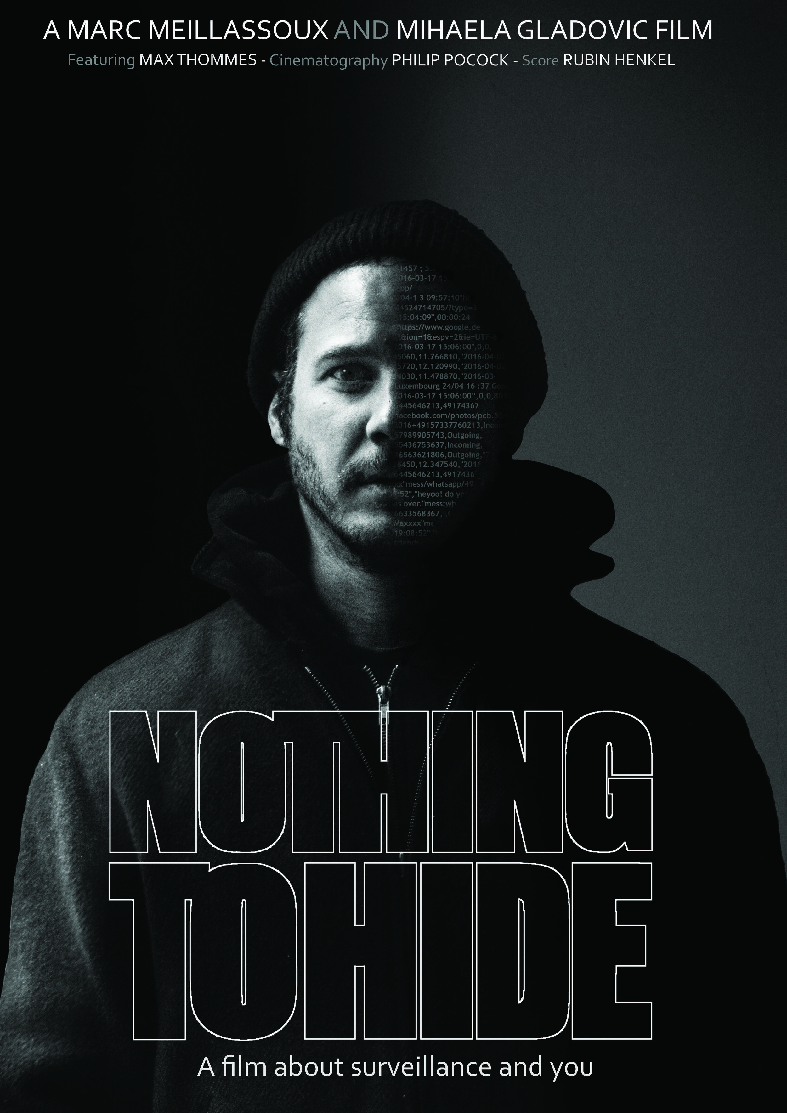 Nothing to Hide - 1h 30min Documentary