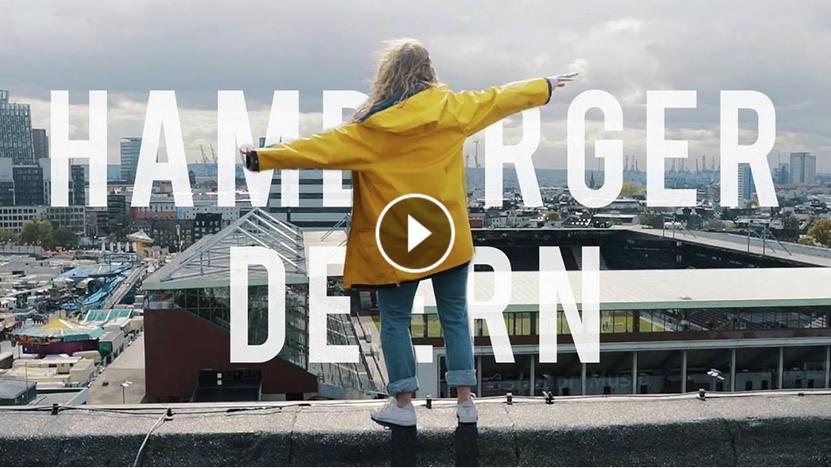 Hamburger Deern - Short Film