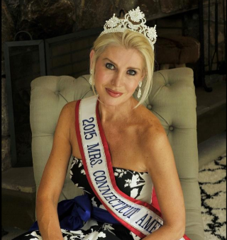 CT'S MRS. AMERICA WANTS TO GIVE VOICE TO CHILDREN WITH AUTISM  JUNE 29, 2015    SEE ARTICLE