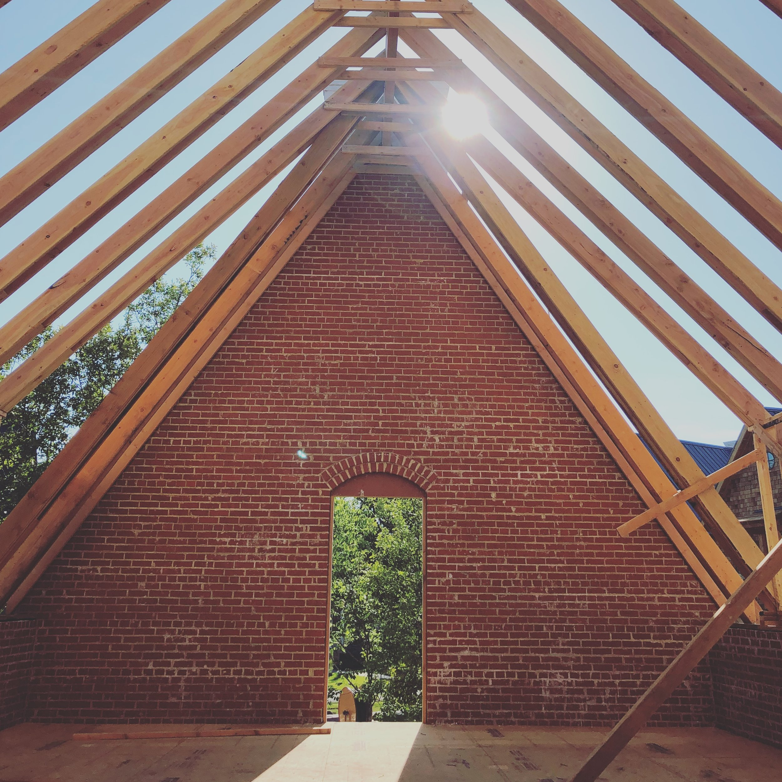The Franklin - Inside a Structural Masonry Home