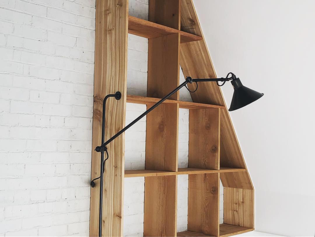 Open Shelving - Interior Design - Home Decor