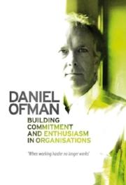 I denne nye boken utdyper Daniel Ofman først og fremst sine tanker om utgangspunktet for modellen Kjernekvadranten: Ideene om «de tre planetene» I, We og It.