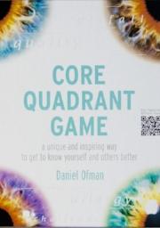 Spillet gir et unikt innblikk i bruken av Kjernekvadranten. Kortene kan også brukes til å skape diskusjoner og få frem nye løsninger.
