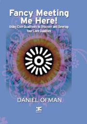 I denne boken gir Daniel Ofman en grundig presentasjon av ideen bak Kjernekvadranten, med utførlige beskrivelser av alle sider av modellen. Boken inneholder en lang rekke forslag og ideer til utfylling av kvadranter, og om hvordan man kan bruke Kjernekvadranten i egenutvikling, coaching og i ulike jobbsammenhenger.