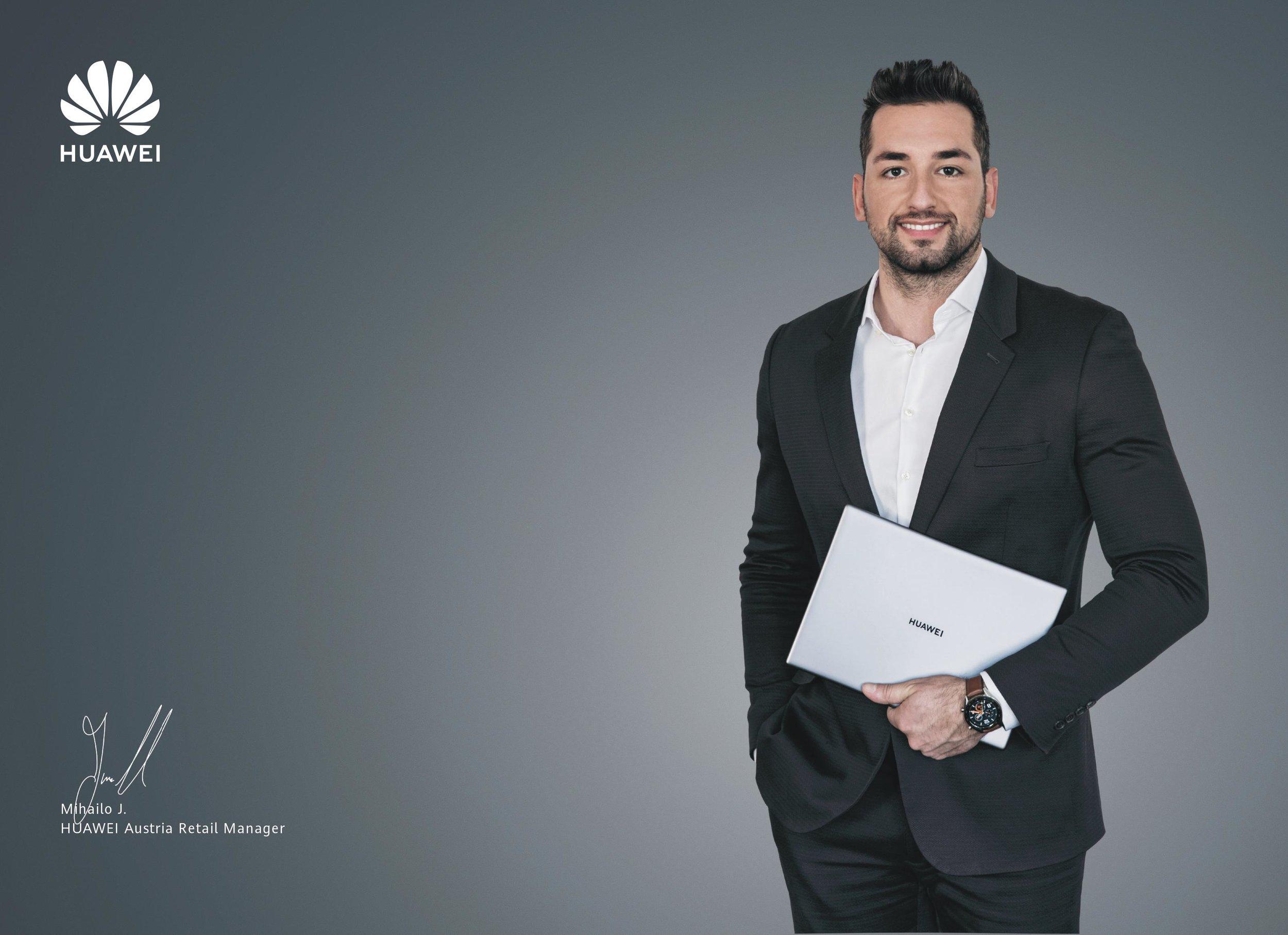 Huawei sucht Durchstarter fÅr Europas ersten Flagship Store in Wien.jpg
