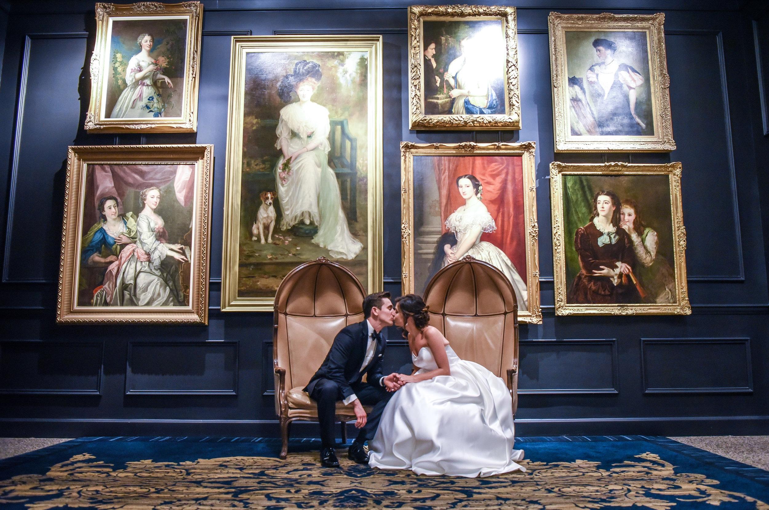 Photography: Zachary toth photography & design  Venue: The Ritz Carlton, atlanta