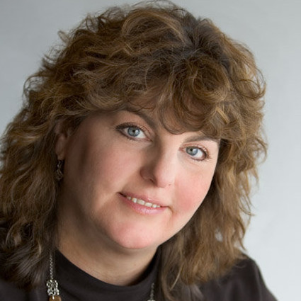 Donna Lynn Johnson, Founder and President, Crystal Brook Consulting