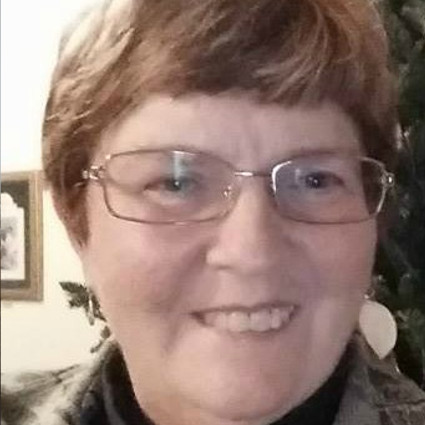 The Rev. Marge Doyle, Crystal Brook Consulting