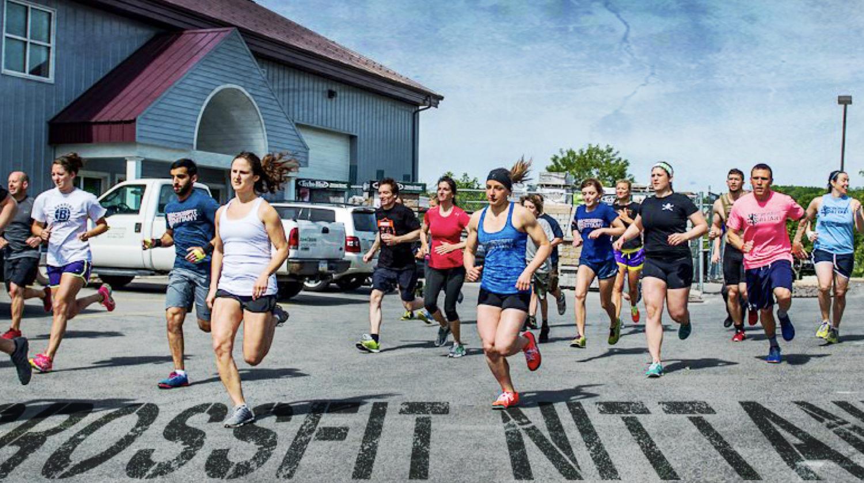 CrossFit Nittany