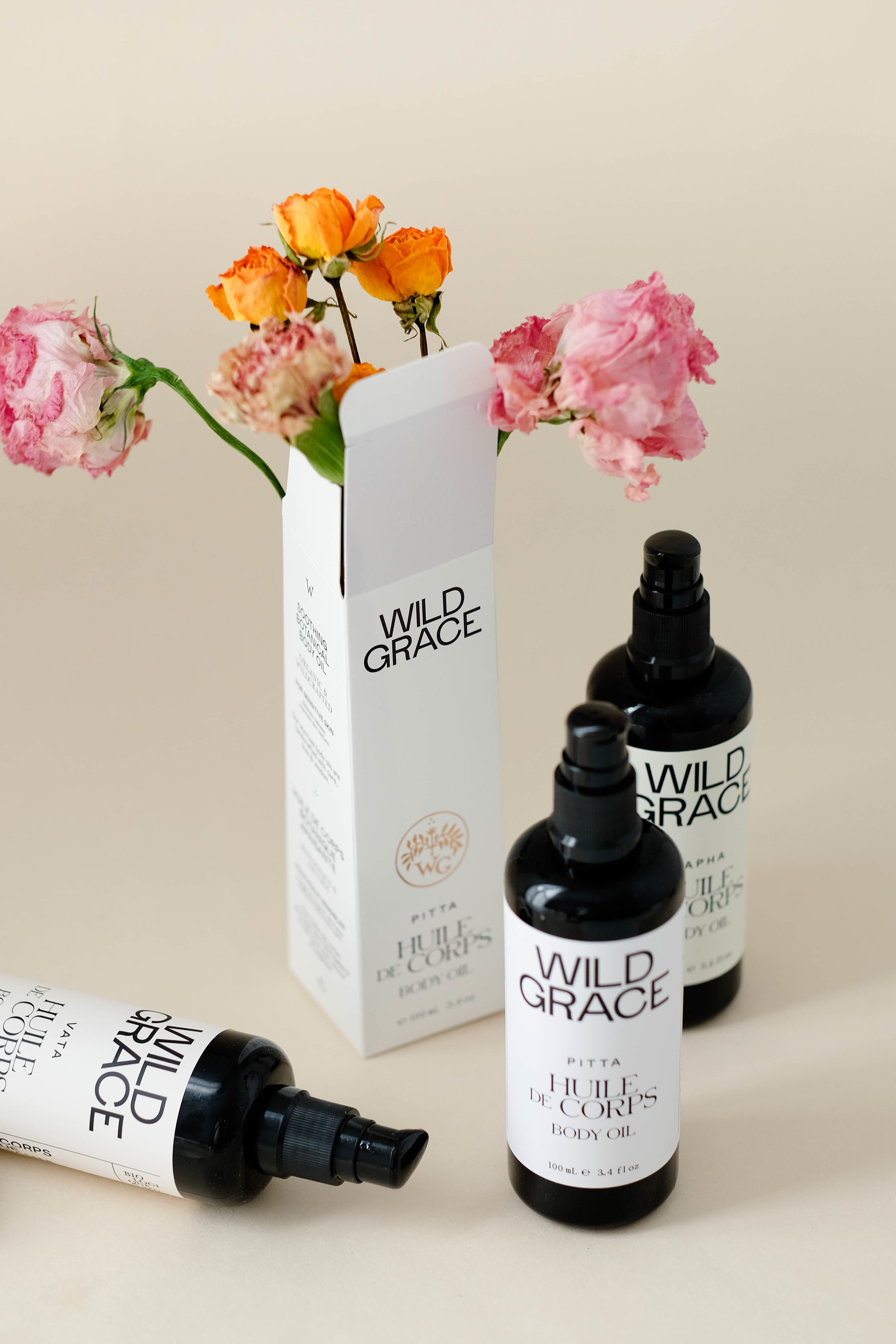 Wild Grace Ayurveda Products OFFER LOTUSBLOOMING15 for 15% OFF