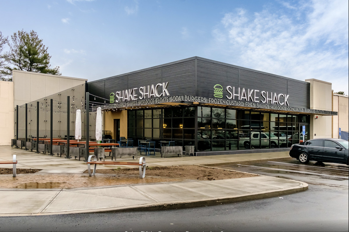 Shake Shack - West Hartford, CT