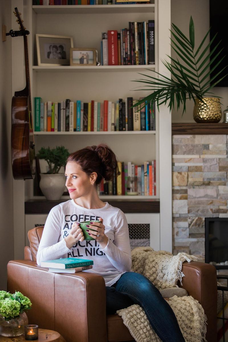 Michelle | Lifestyle Business Portraits