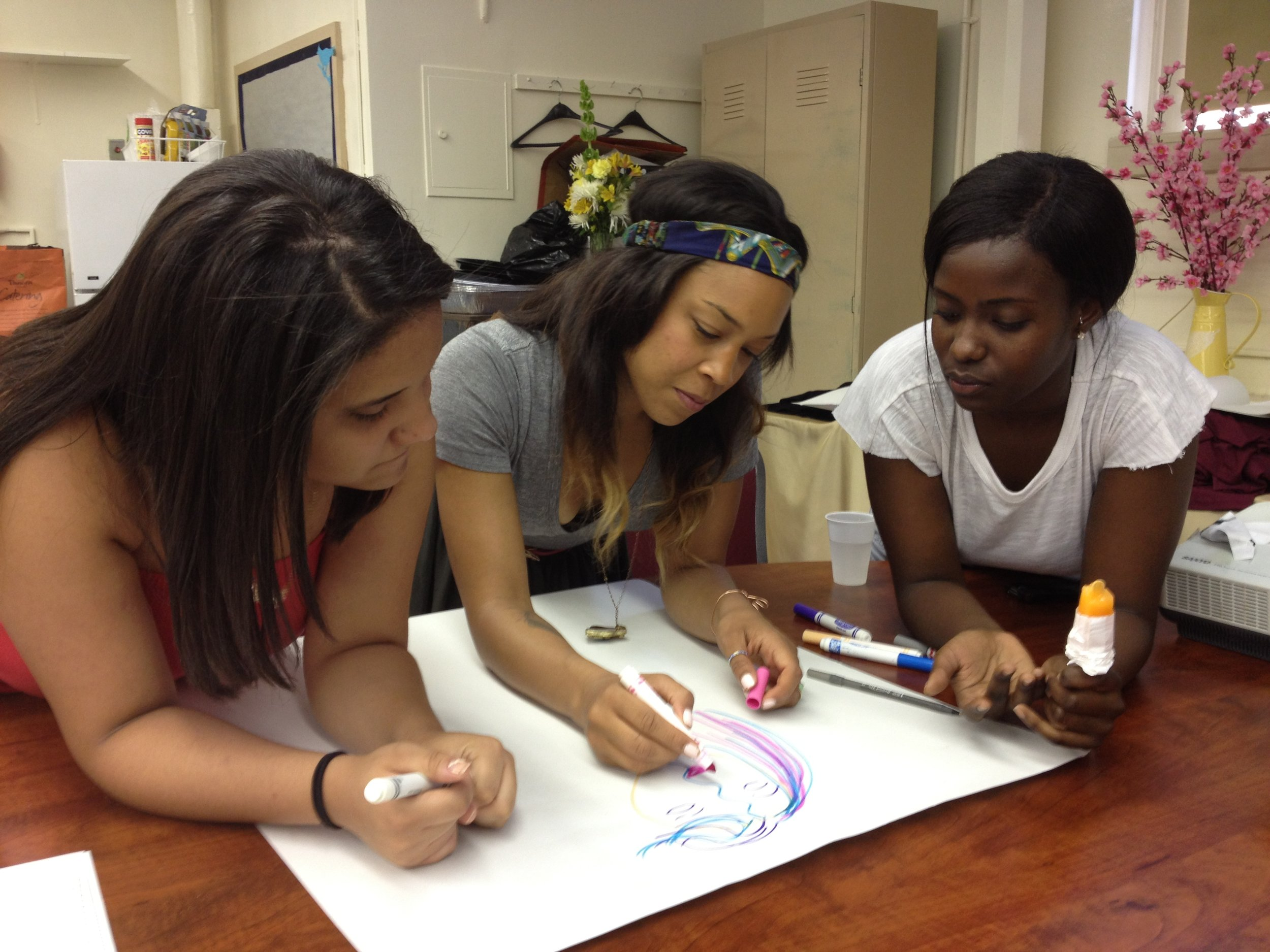El Puente Beacon Leadership Center Professional Development Training
