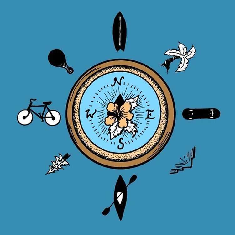 Compass Adventure | Osman Mansaray