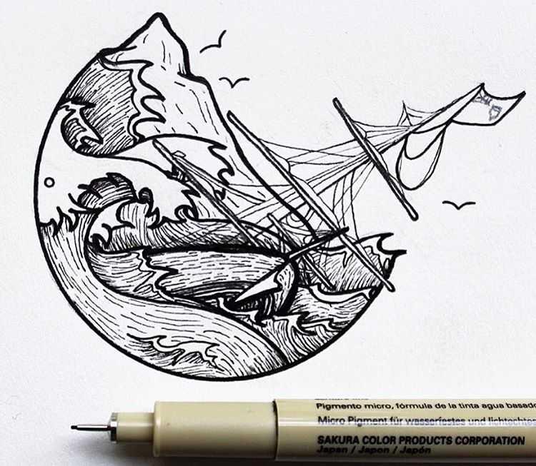Sinking Ship | Osman Mansaray
