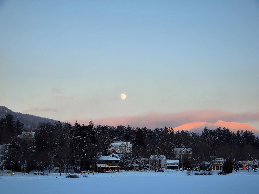Soft Alpine Glow Photo by Ambassador Melissa Garcia