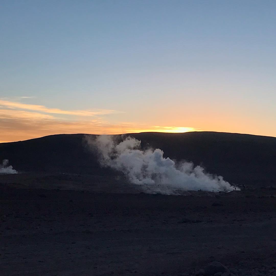 Desert Glow Photo by Ambassador Erica Bennett