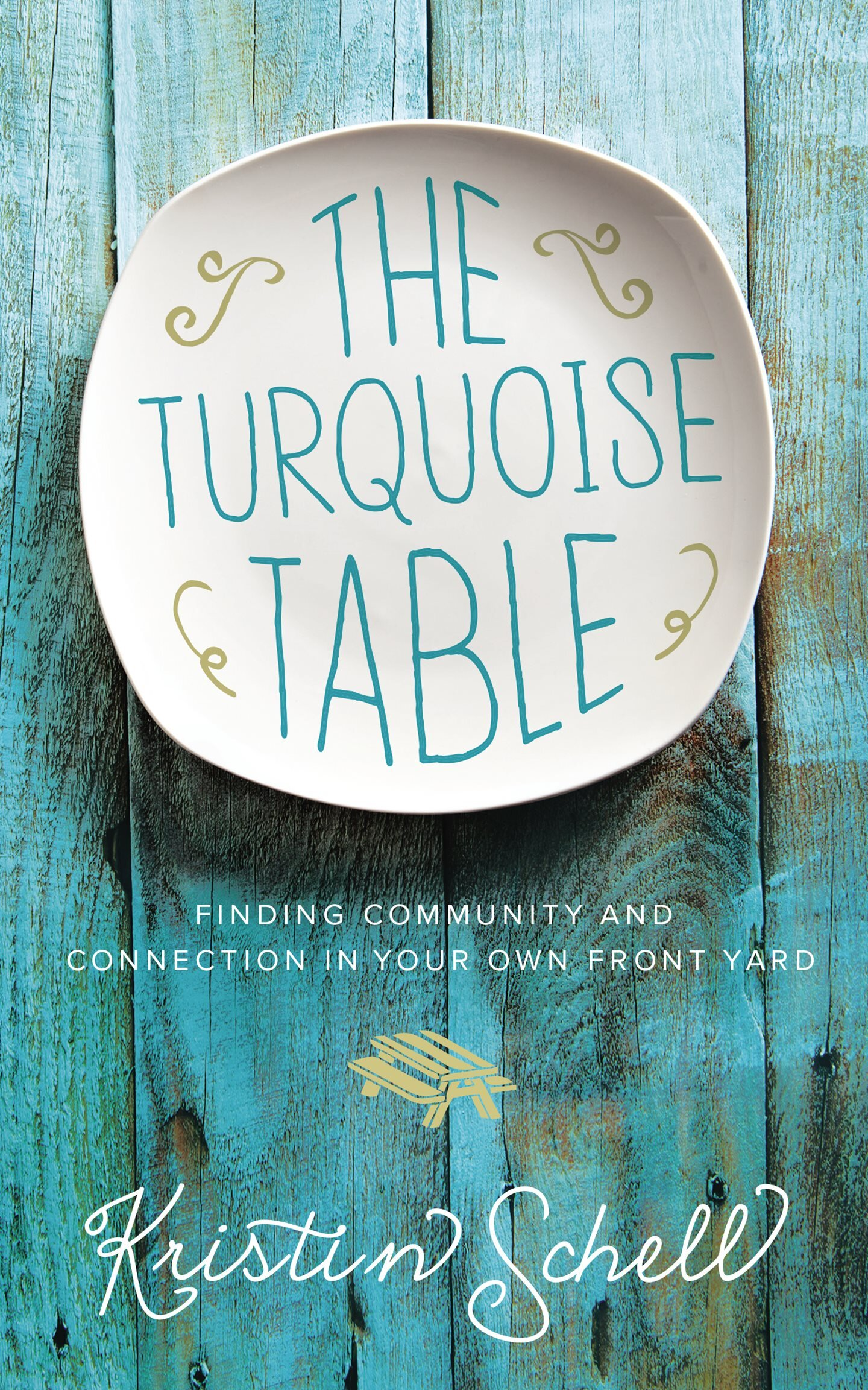 we support the turquoise table movement - A SIMPLE WAY TO CONNECT YOUR NEIHBORHOOD, YOUR COMMUNITY AND BUILD FRIENDSHIPSIn the Turquoise Table Community I feel connected to others in a way that's completely different than other social media sites. It's like sitting around a digital table sharing stories, ideas, and thoughts. It isn't a place of judgement or false impressions