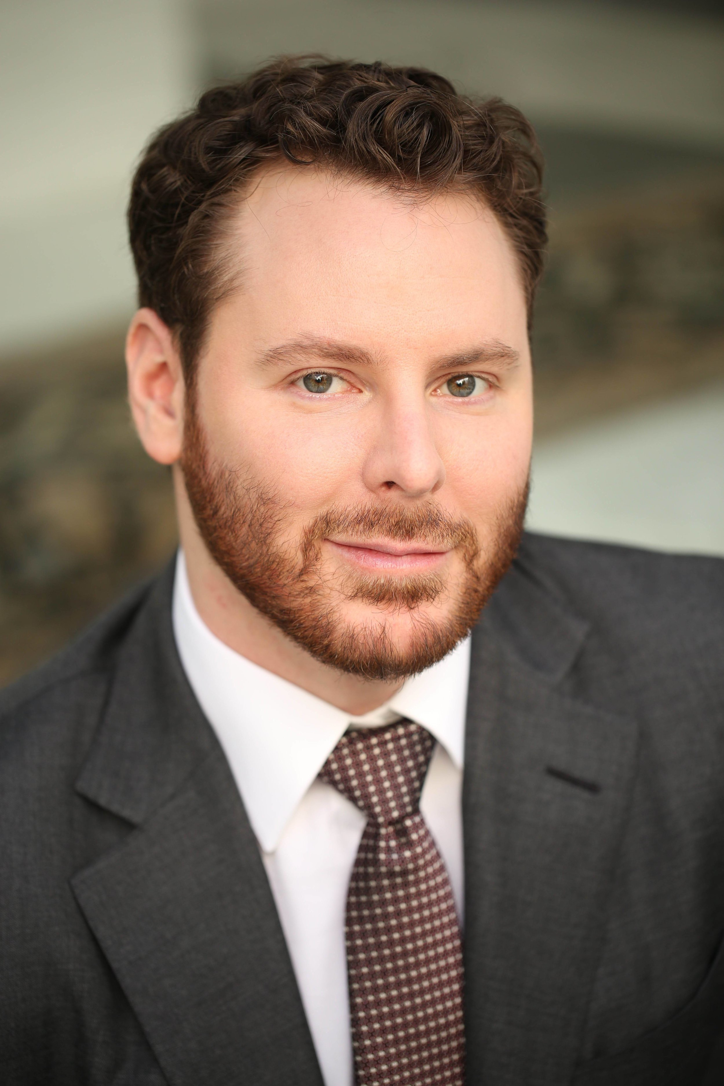 A Portrait of Sean Parker  - Sean Parker Foundation