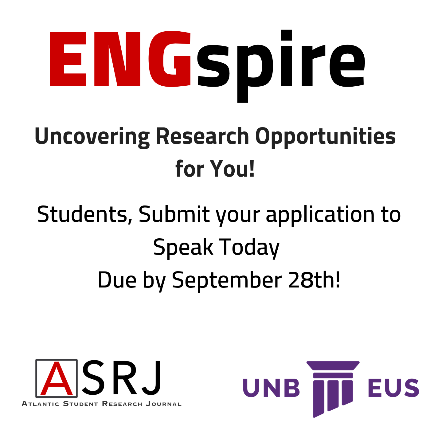 Students, Submit your application to Speak Today Due by September 28th!.png