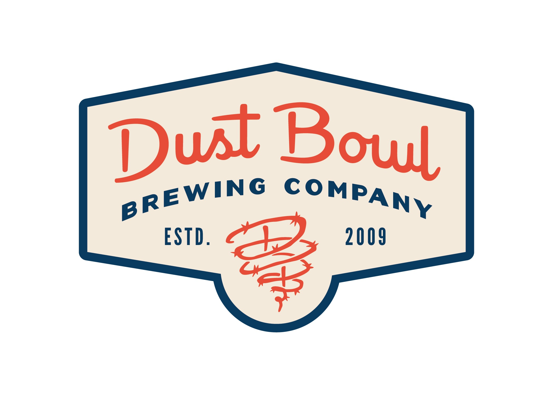 Dust Bowl Brewing Co. Full Color Logo - Scott Chaffee.jpg