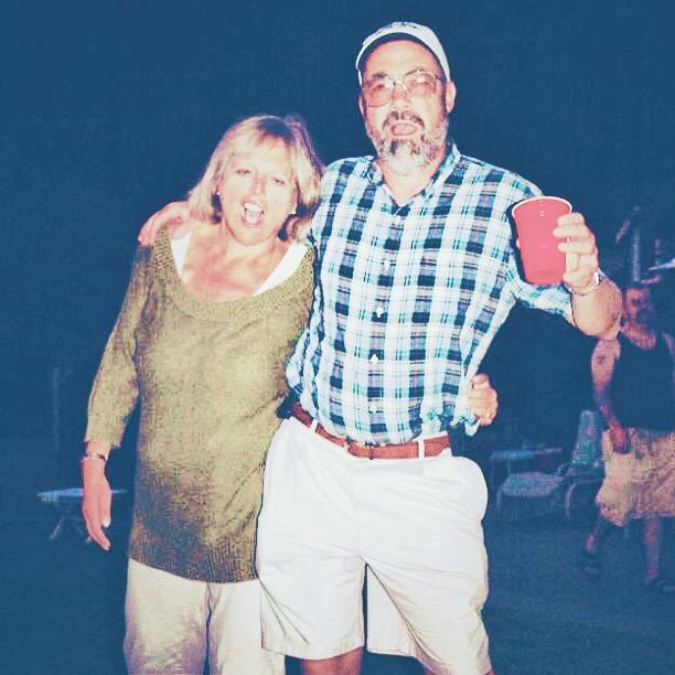 Mom-dancing level 1,000.