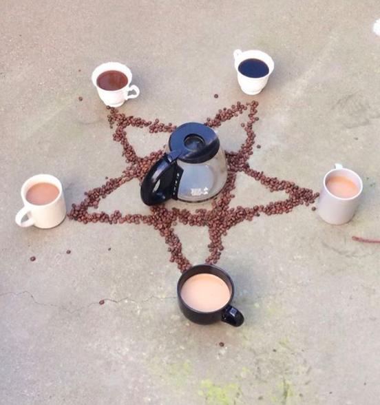 ALL  HAIL  COFFEE.