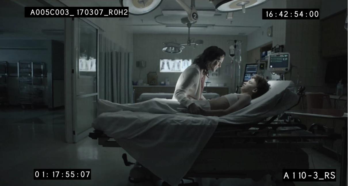 NIGHTMARE CINEMA: DEAD- Feature Film Anthology