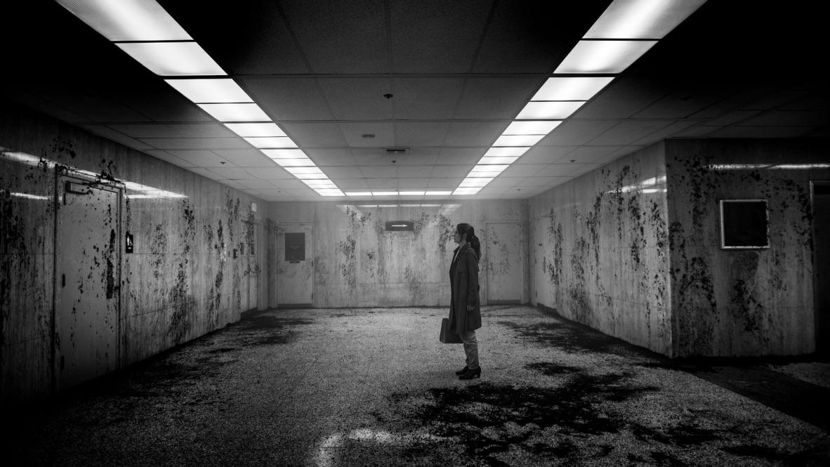 NIGHTMARE CINEMA: EGRESS- Feature Film Anthology