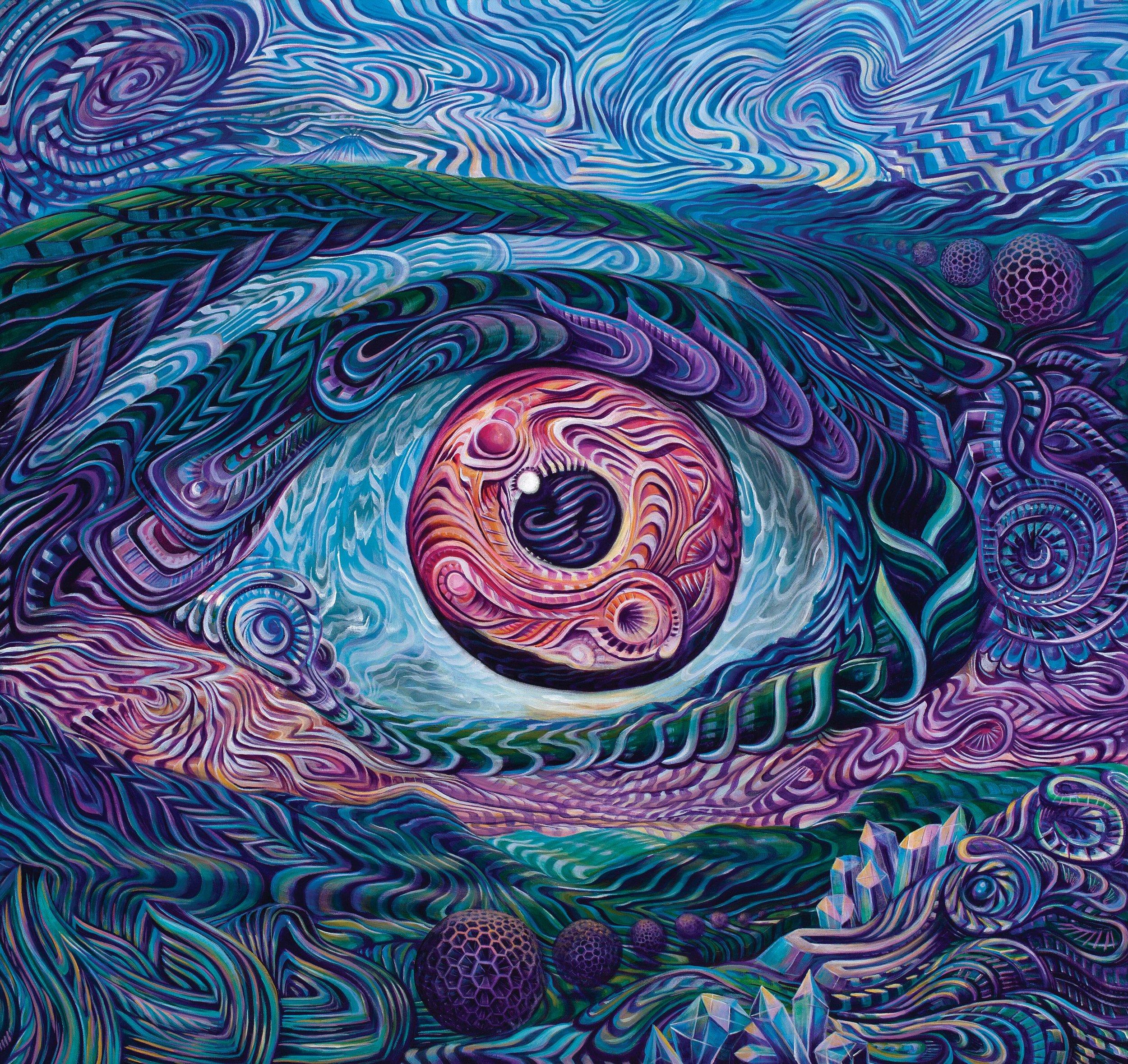Infinite Perspective