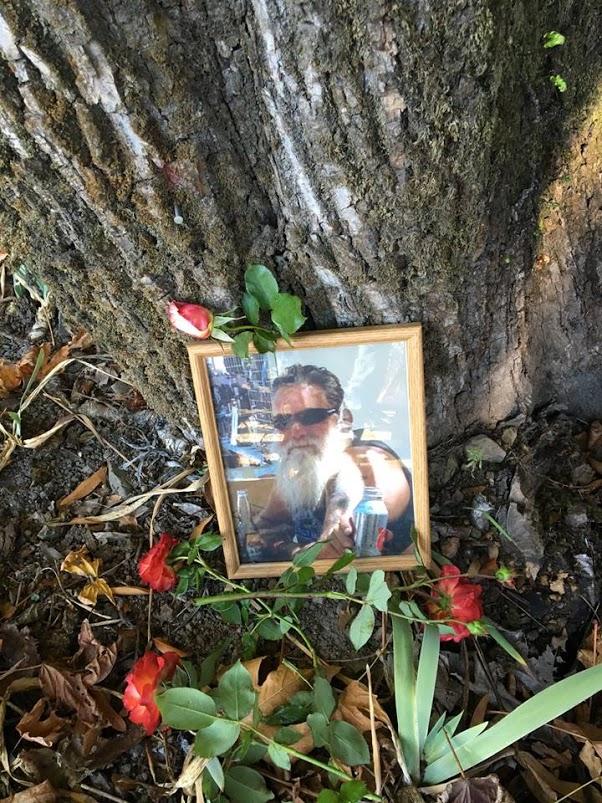 Greg Dahl Memorial Ride -