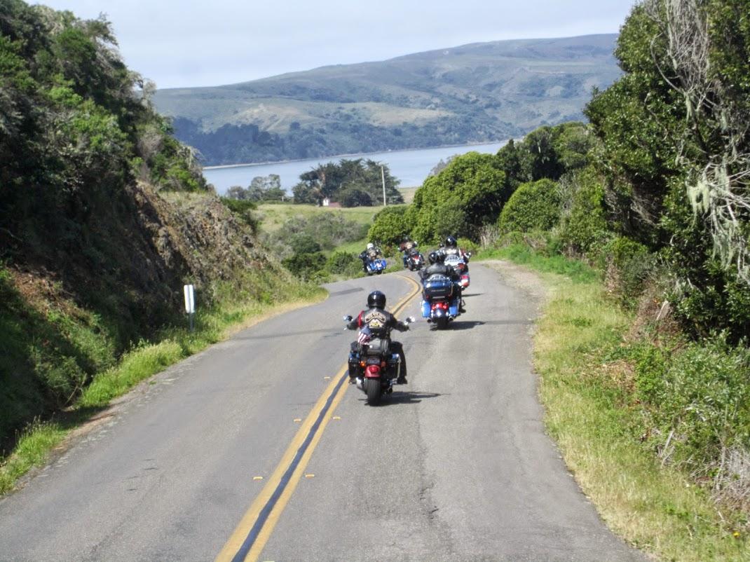 Bolinas Ride -