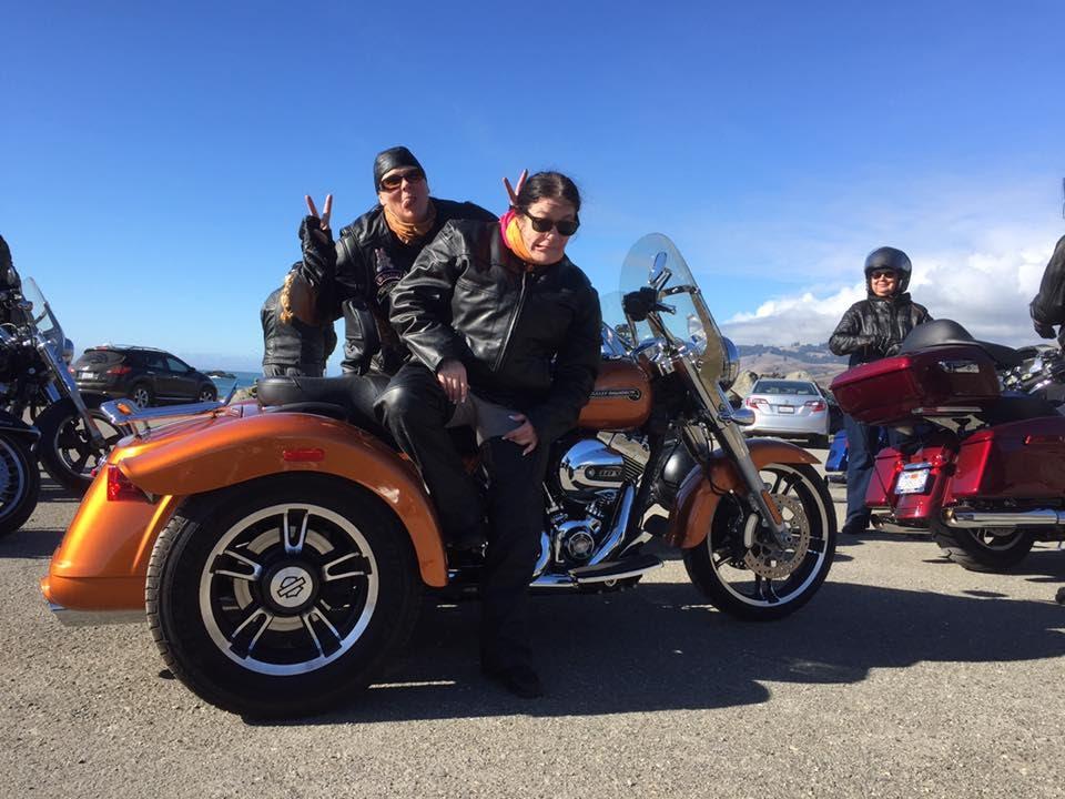 Remembrance Ride 2017