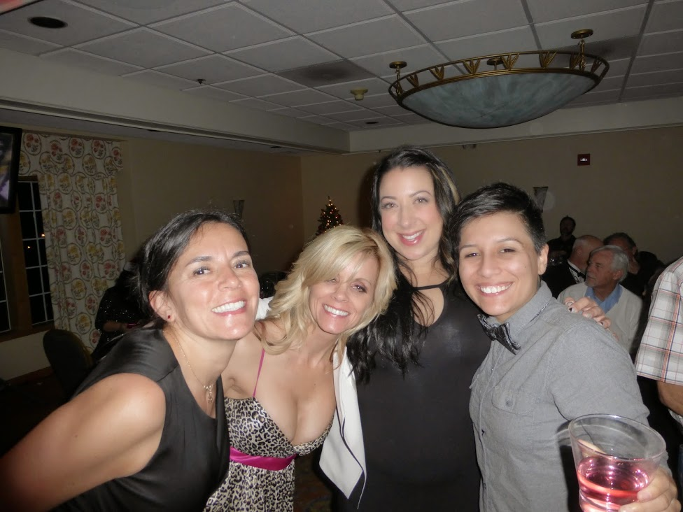 Christmas Party -