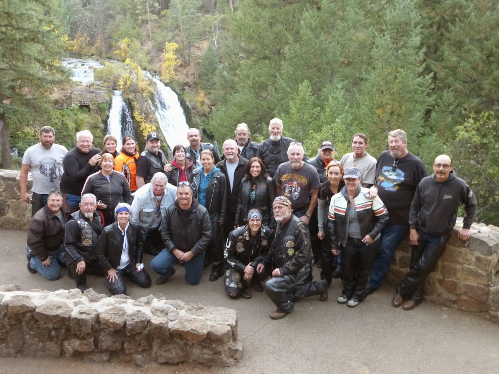 Randy's 3-Day Road Trip -