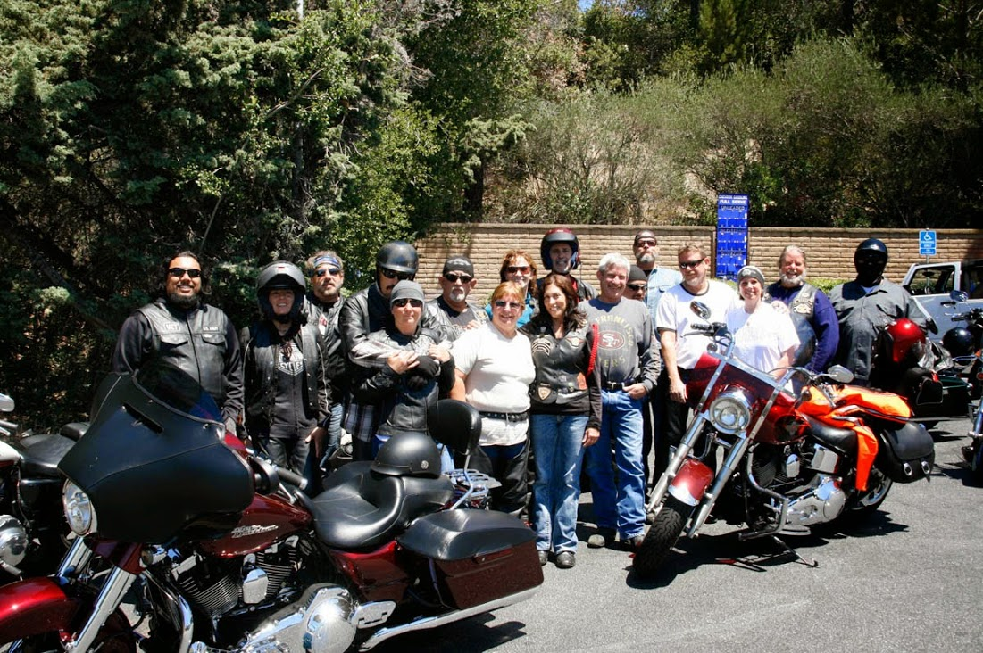 Hollister Independence Rally -