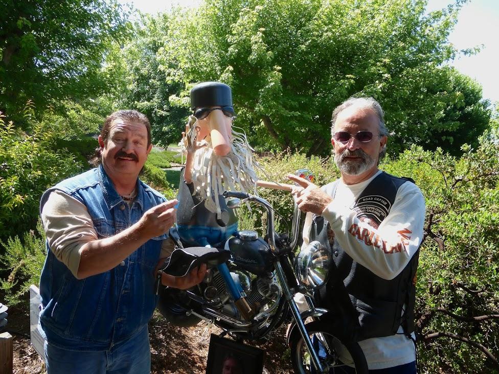 Greg Dahl Tribute -